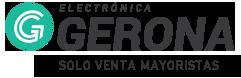 Logo Gerona